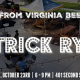 Live From Virginia Beer Co. with Patrick Ryan
