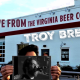 Live From Virginia Beer Co. with Troy Breslow