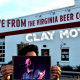 Live From Virginia Beer Co. with Clay Mottley