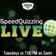 SpeedQuizzing LIVE: Virtual Edition