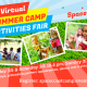 Space Coast Camp & Activities Fair (Virtual)