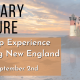 Culinary Culture Pop Up Kitchen ft. New England