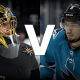 Sharks vs Golden Knights NHL Playoffs New Orleans Watch Party