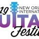 New Orleans International Guitar Festival 2019 VIP Ticket