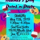 Mother's Day Paint 'N Party