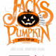 Jack's Pumpkin Pop-up