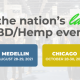 USA CBD Expo Atlanta - The Nation's Largest CBD & Hemp Event!