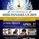 Miss Panama US presents: Miss Panama US 2019