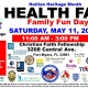 HACCSWFL Health Fair