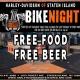 Bike Night HDSI Throttle OUT Thursdays 4-25-19