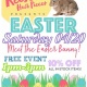 FREE Meet the Easter Bunny at Reese's Hair Pieces