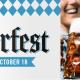 Oktoberfest at Yard House