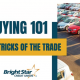 BrightStar Credit Union: Car Buying 101: Tricks of the Trade