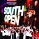 THE SOUTH OPEN DANCESPORT CHAMPIONSHIPS