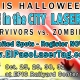 2020 HALLOWEEN LASER TAG EVENT