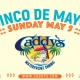 Cinco de Mayo Beach Party