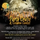 Halloween Moonlight Party Cruise & Costume Party