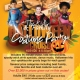 Halloween Family Party Cruise & Costume Contest