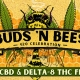 Buds n' Bees 420 Celebration