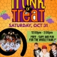 Trunk Or Treat at Elite Fitness Centers
