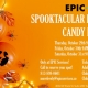 Spooktacular Halloween Candy Dig