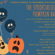 The Spooktacular Pumpkin Bash