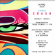 """45 Years Later"" solo exhibit by CRASH at WYN 317"