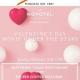 Valentine's Day Movie Under the Stars
