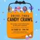 Drive-Thru Candy Crawl