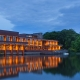 Hyatt Lodge Oak Brook Brings a Beautiful Experience to Guests With Lakefront Loc