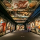 The Sistine Chapel Immersive Experience Comes to Oakbrook Center