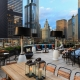 RAISED, One of Chicago's Most Popular Rooftop Decks, is Open for the Summer