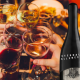 Thorn Restaurant & Lounge Hosts A Haunting Night of Elegance with A Curated Wine