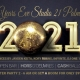New Years Eve Studio 21 Party in Palm Beach Gardens with Booth Life
