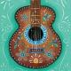 Crafty Fox Teen/Tween Night: Mexican Guitar