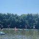 Y.O.W. (Yoga on the Water)