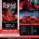 Paranormal Cirque Conroe, TX