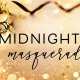 New Year's Eve Midnight Masquerade Cruise