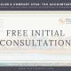 Free Initial Consultation in Sarasota