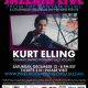 Pinecrest Gardens presents 'Banyan Bowl Live' featuring Kurt Elling