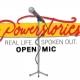 Powerstories Thursday Open Mic