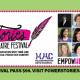 Voices of Women Theatre Festival