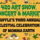 Shuffle's 420 Celebration