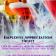 Employee and Hospitality Appreciation Night