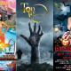 Halloween Pool Party & Halloween Ball – Boos, Boobs, & Booze @ TopSecret Resort