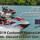 DeLand Motorsports Spring 2019 Customer Appreciation Ride