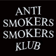 Anti Smokers Smokers Klub presents Cinco De Comedy Tour