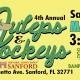 4th Annual Juleps & Jockeys at Celery City Craft
