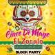 2nd Annual Cinco de Mayo Block Party