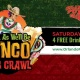 Might as well be Cinco Pub Crawl